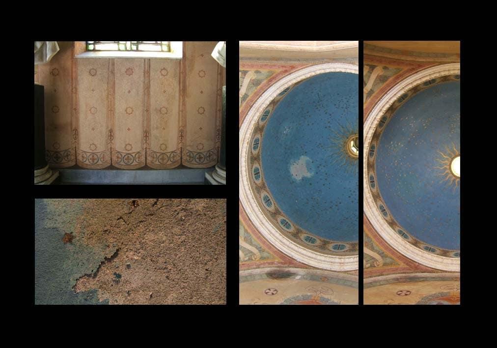 Dipinti Murali Per Interni : Dipinti murali per interni images pitture e finiture