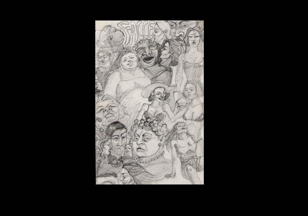 disegni-Facce-1995-copia